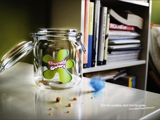 Cookie theft, 2