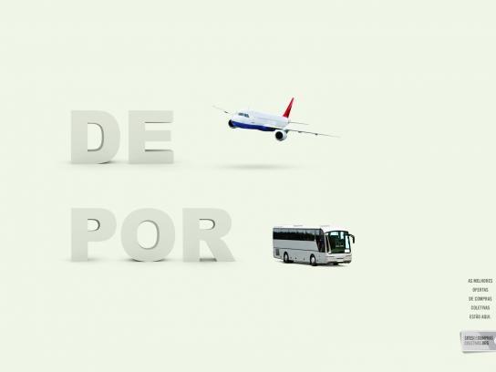Sitesdecomprascoletivas.org Print Ad -  Transport