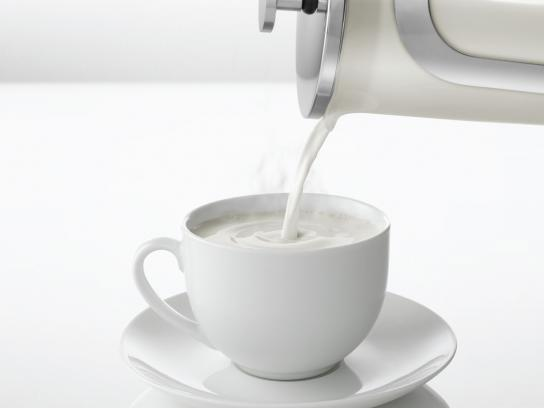 Crest Print Ad -  Coffee