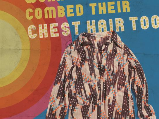 Common Sort Print Ad -  Chest