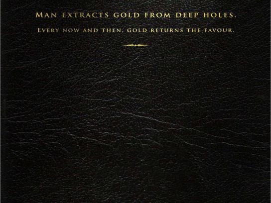 Deep holes
