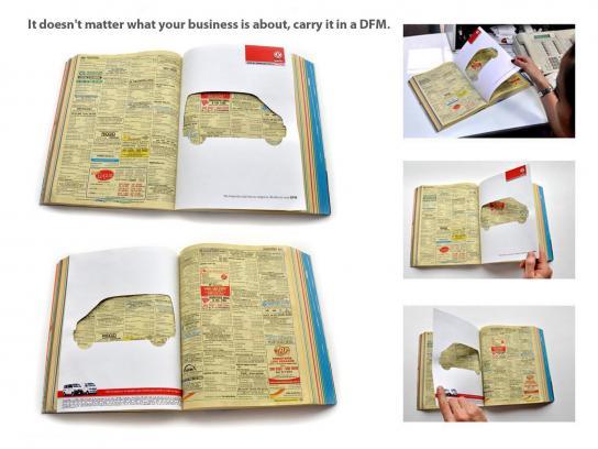 DFM Print Ad -  Directory