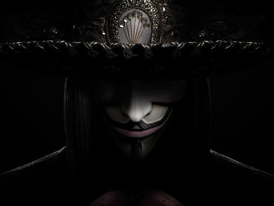 DIRECTV Print Ad -  Vendetta