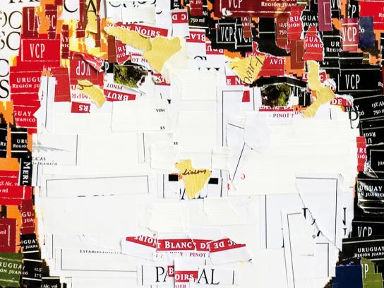 Don Pascual Print Ad -  Pure character, 2