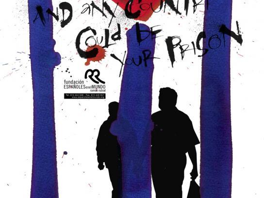 Ramon Rubial Print Ad -  Cuba