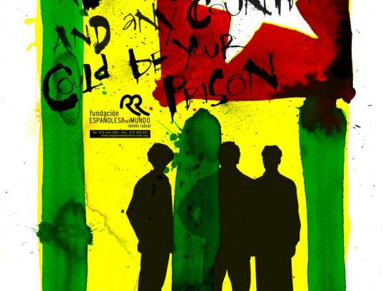 Ramon Rubial Print Ad -  Togo