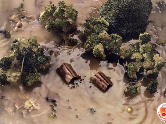 Eno Outdoor Ad -  Flood