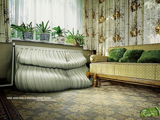 Heat radiator
