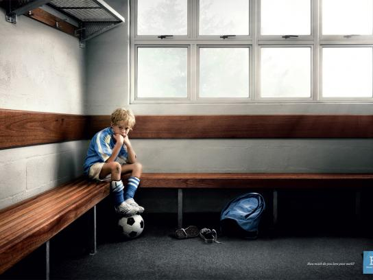 ERTO Print Ad -  Kid
