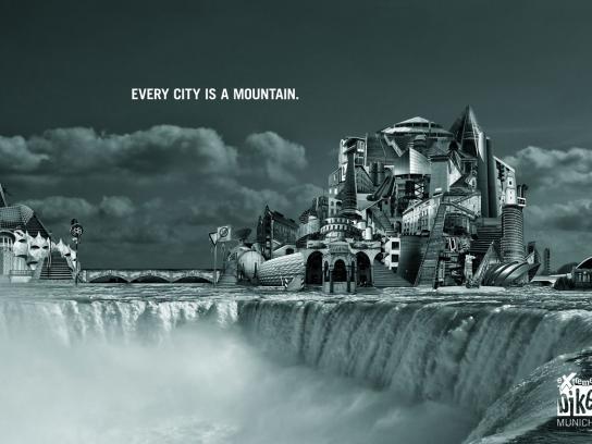 City, 3