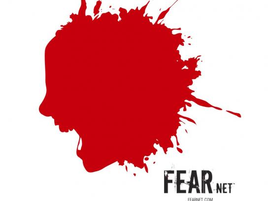 FearNet Print Ad -  Spot
