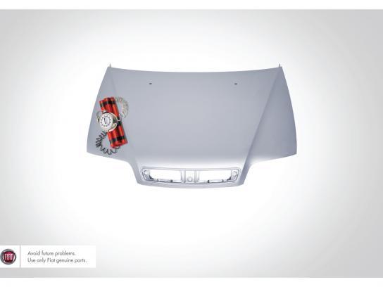 Fiat Print Ad -  Dynamite, 4