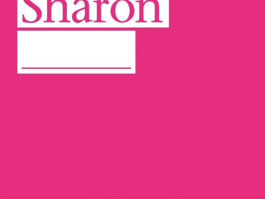 FontShop Print Ad -  Sharon