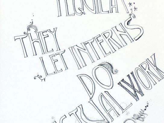 For interns by interns, 2