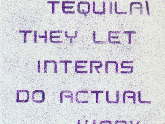 For interns by interns, 5