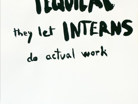 For interns by interns, 6