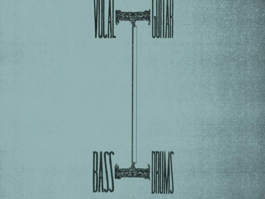 Nissan Print Ad -  Four, 2