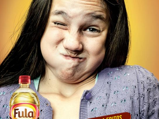 Fula Print Ad -  Daughter