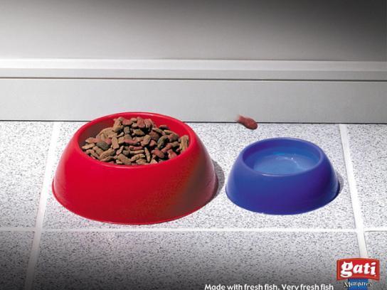 Gati Print Ad -  Bowls