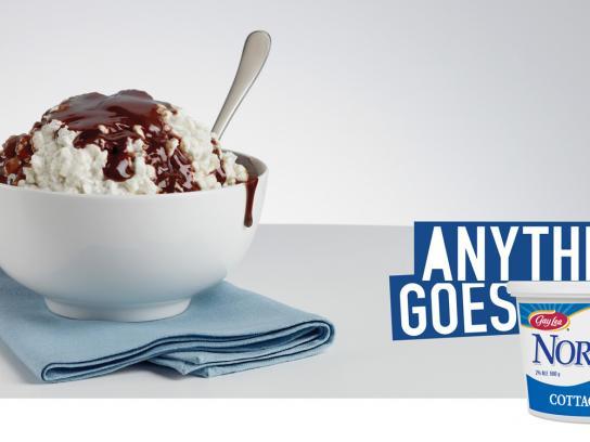Nordica Outdoor Ad -  Ice-cream