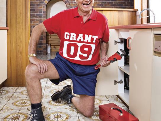 Grant, 3
