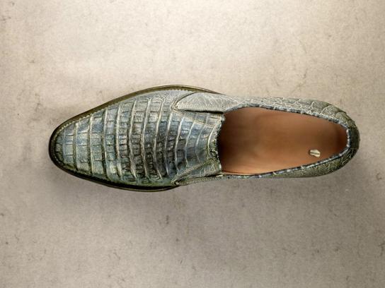 Greenpeace Outdoor Ad -  Shoe, 2