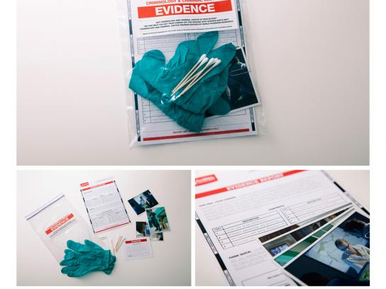 Griffith University Direct Ad -  Griffith Criminology and Criminal Justice Brochure