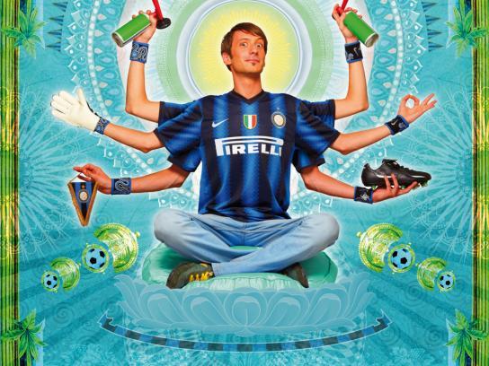 La Gazzetta dello Sport Print Ad -  Guru, 1