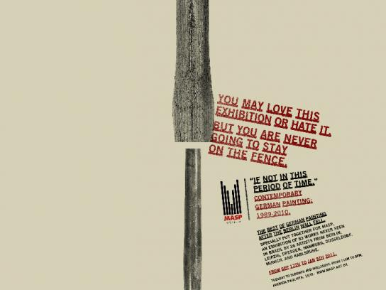 MASP Print Ad -  Hummer/Brush 2
