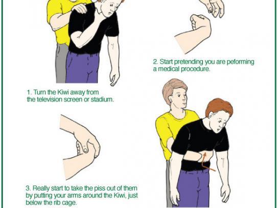 Choking Kiwis