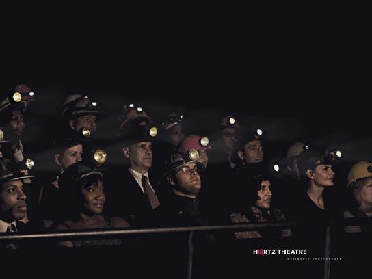 Mining hats