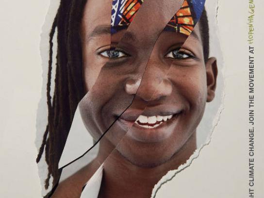 Hopenhagen Print Ad -  Portraits, 2
