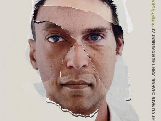 Hopenhagen Print Ad -  Portraits, 3