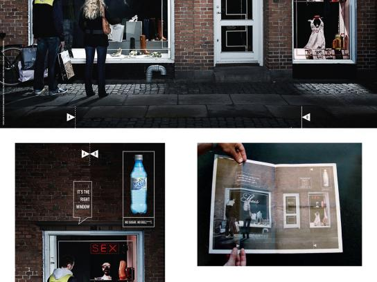Sprite Ambient Ad -  Tell it like it is, 4