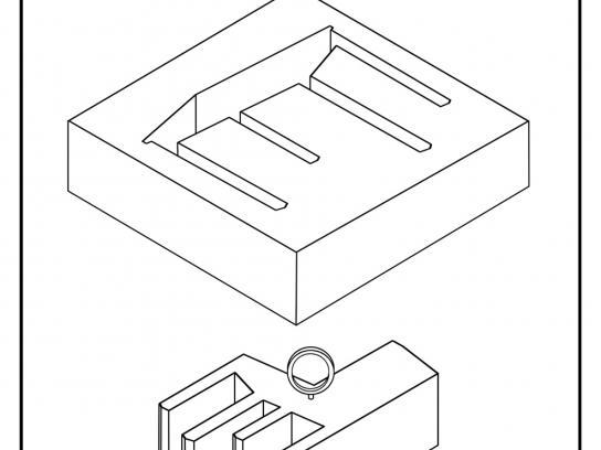 IKEA Print Ad -  Teaser, 3