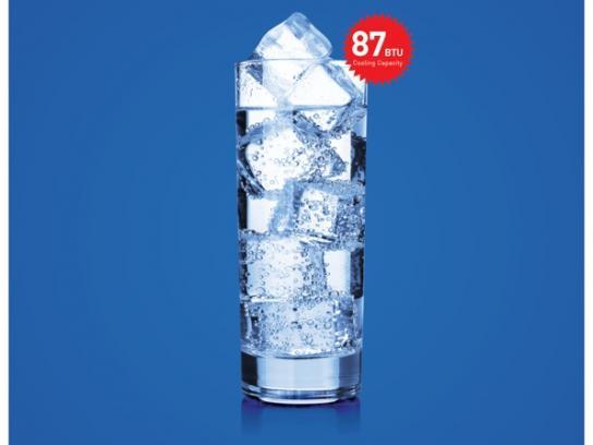 İklimsa Print Ad -  Glass
