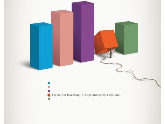Invesco Print Ad -  Box trap