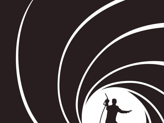 Ipiranga Print Ad -  Bond