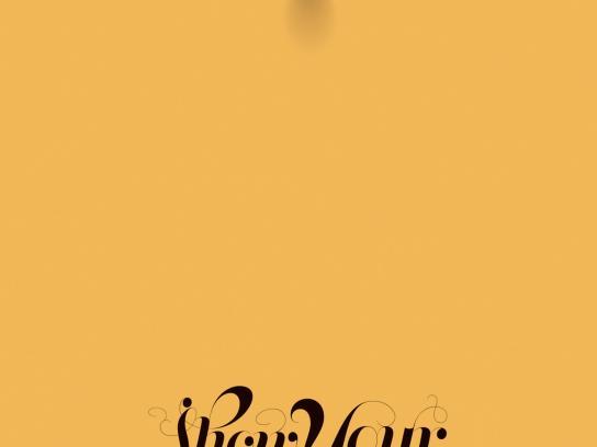 Julyna Print Ad -  Sun Don't Shine