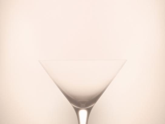 Julyna Print Ad -  Martini