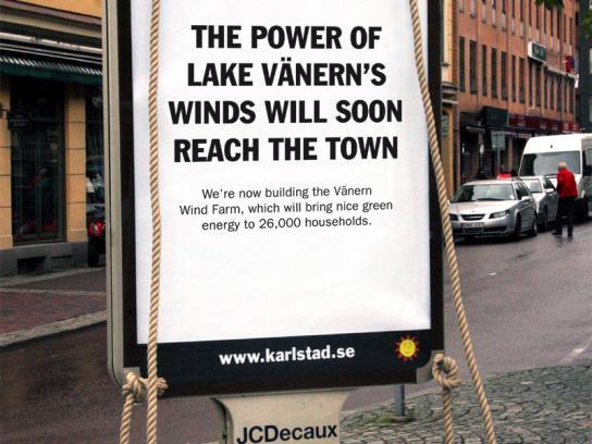 Winds Of Vänern, 1