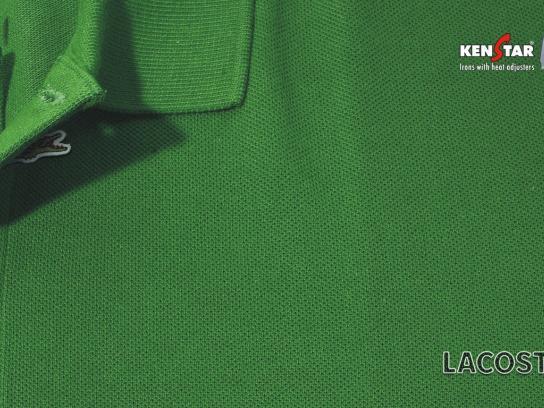 Kenstar Print Ad -  Crocodile