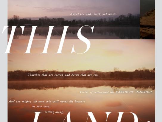 Landtrust of Tennessee Print Ad -  Landtrust, 1