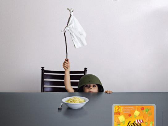 Latina Kids Print Ad -  Surrender, 3