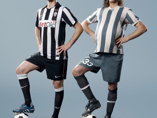 SKY Print Ad -  The most beautiful football, Le Grottaglie