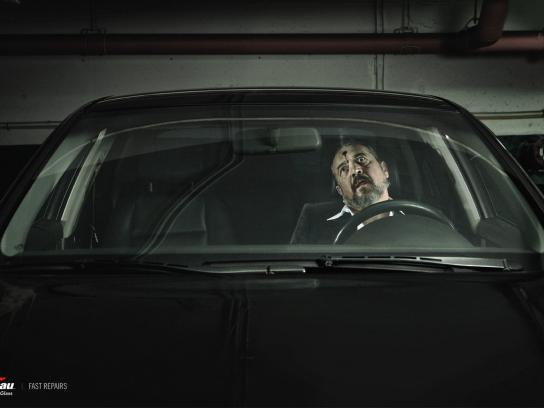 Lebeau Print Ad -  Mafioso
