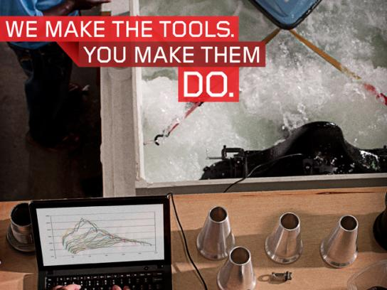 Lenovo Print Ad -  For those who do, 5