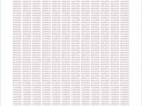LG Print Ad -  Chanel