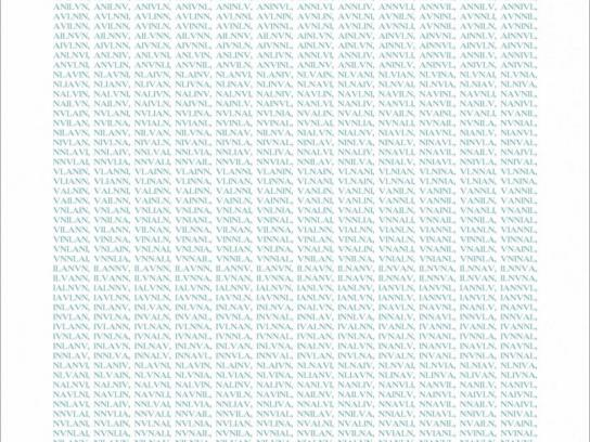 LG Print Ad -  Lanvin
