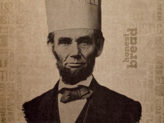 Madison Sourdough Print Ad -  Lincoln